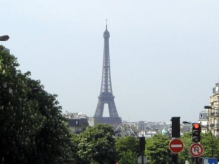 Frankreich nach Terroranschlag unter Schock