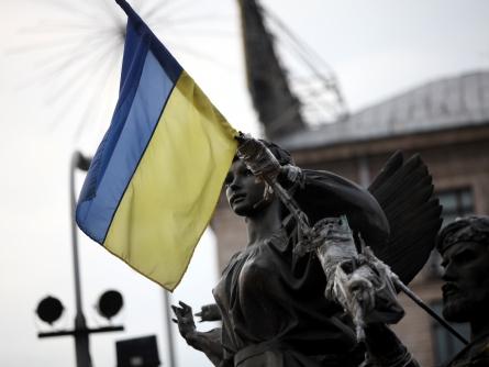 Ukraine-Krise: Gorbatschow warnt vor großem Krieg in Europa