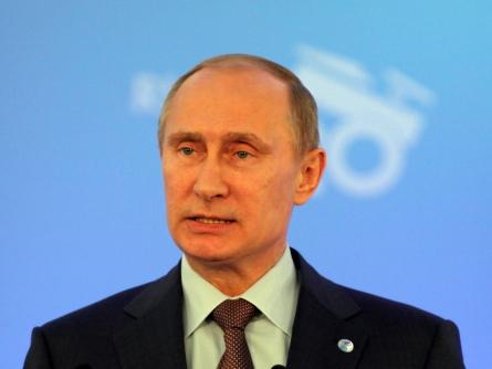 Ukraine-Gipfel: Putin verkündet Waffenstillstand