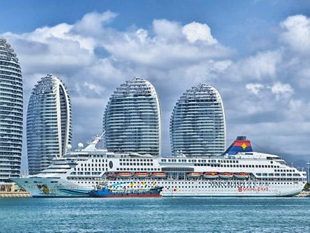 Studie: Cyberangriffe stellen die Seeschifffahrt vor neue Risiken
