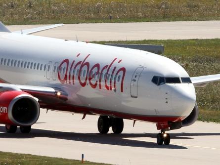 Air Berlin erlässt nach Germanwings-Absturz strengere Cockpit-Regeln