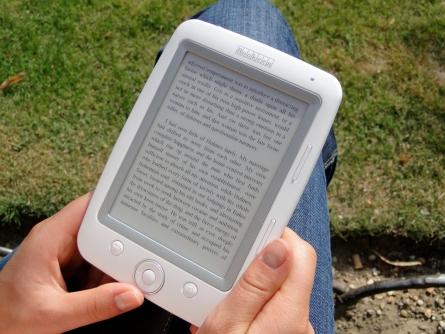 Bundesregierung will Buchpreisbindung auch für E-Books
