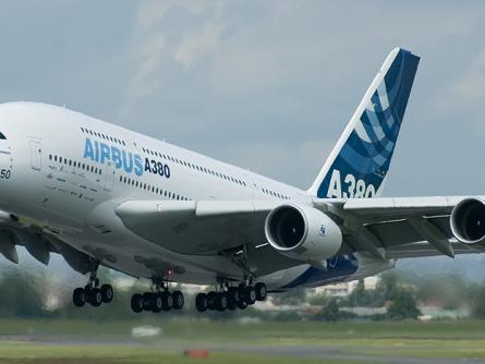 """""""Spiegel"""": Verdacht der Industriespionage bei Airbus erhärtet sich"""
