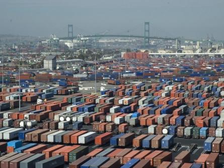 Bundesregierung rechnet mit starker Zunahme der Exporte in den Iran
