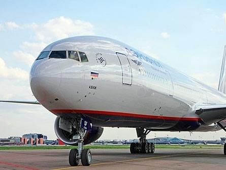 Aeroflot als beste Airline Osteuropas ausgezeichnet