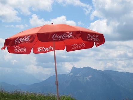 Coca-Cola stellt stellt PET-Flasche aus nachwachsenden Rohstoffen vor