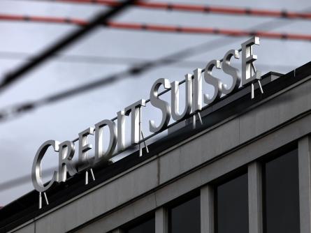 Credit-Suisse-Chef: Aktuelles Zinsumfeld nicht als Normalität sehen