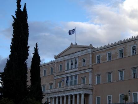 Ökonomen fordern Zahlungsstopp für Griechenland