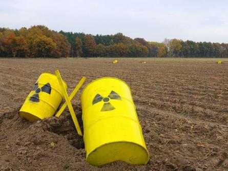 """""""Spiegel"""": Bayern verhandelte über Rücknahme von Atommüll"""