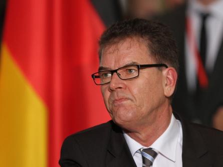 Entwicklungsminister rechnet nicht mit schneller UN-Einigung auf neue Gelder