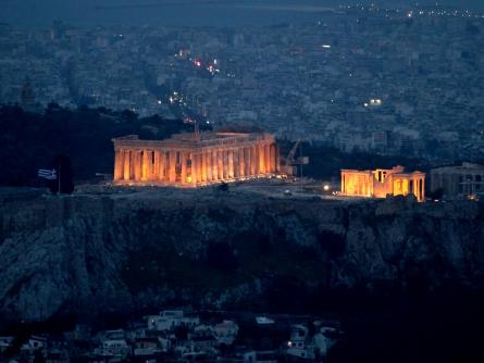 Staatsrechtler: Griechenland-Hilfe nicht durch ESM-Vertrag gedeckt