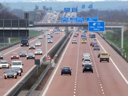 Studie: Deutschlands Autos werden immer älter