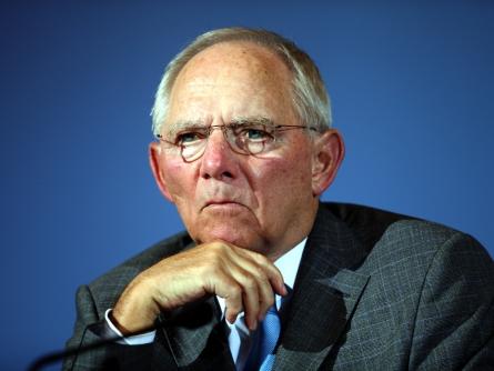 Stegner gegen Schäubles Betreuungsgeld-Plan