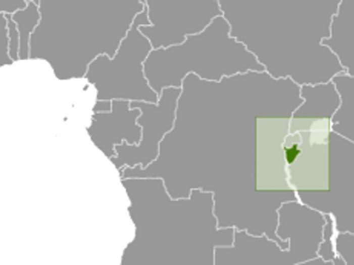 Burundi, über dts Nachrichtenagentur