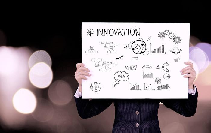 Innovation Studie: Mittelstand immer weniger innovativ