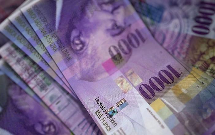 Liechtensteins BIP sinkt leicht