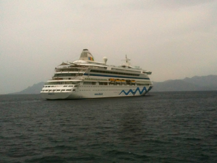 AIDA Cruises: Kreuzfahrtgäste wollen Qualität