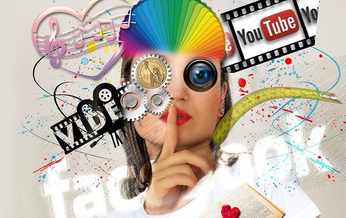 Social-Media Social Media Monitoring: Kaum jemand nutzt es …
