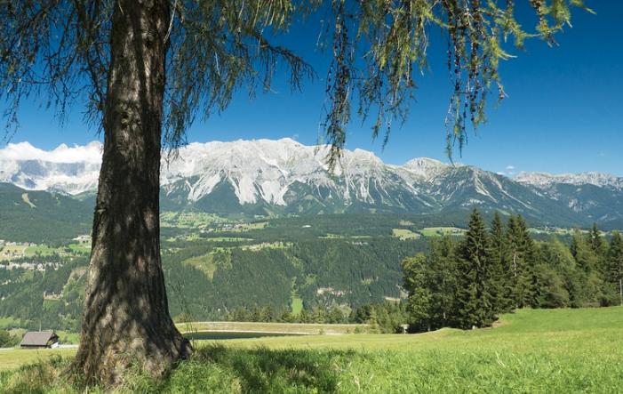Landflucht in Österreich mit dramatischen Ausmassen