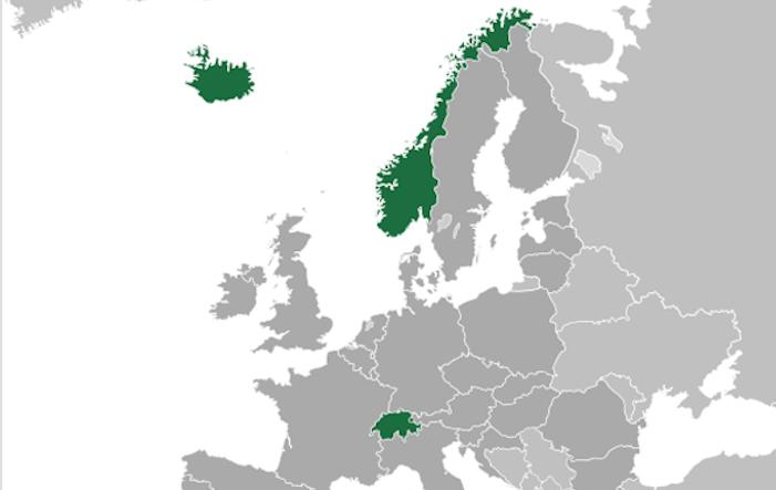 Efta-Beitritt von GB nicht ausgeschlossen
