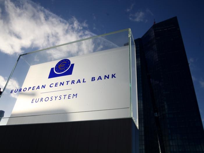 Sicherheitslücken bei der EZB