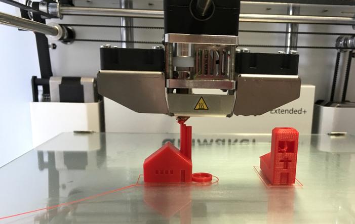 3D-Drucker 3D Drucker - Consumer-Geräte Absatz steigt