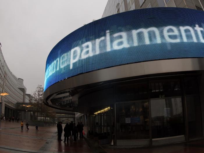 EU-Handelsausschussvorsitzender will neue Handelsallianzen