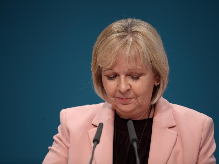 fdp-politiker-stamp-kraft-sollte-jaeger-sofort-entlassen FDP-Politiker Stamp: Kraft sollte Jäger sofort entlassen