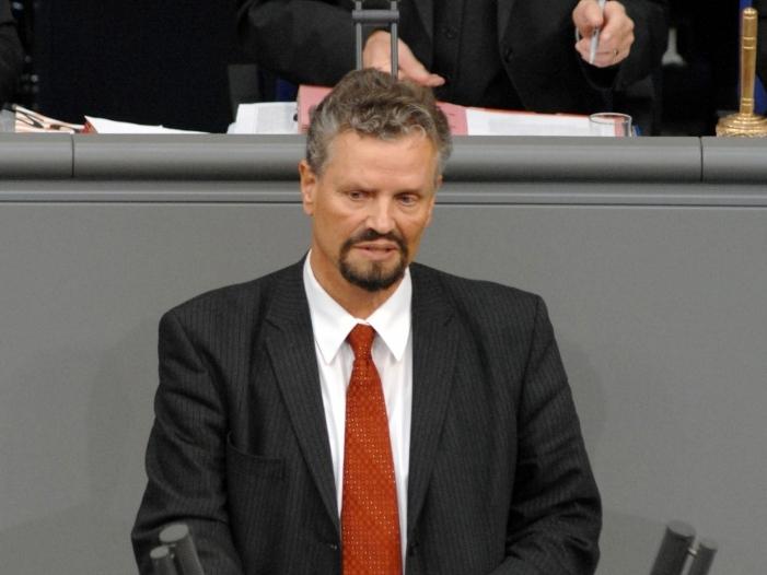 Russlandbeauftragter Erler warnt vor Spaltung des Westens