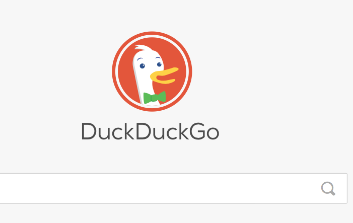DuckDuckGo Alternative Suchmaschinen - Suchen ohne Big Brother