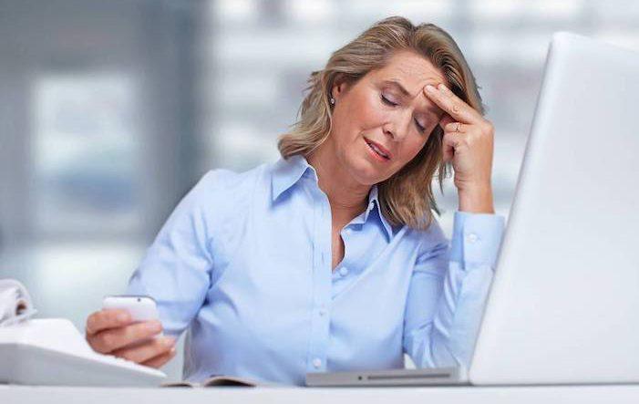 Burn-Out Burn-out: Eine Präventionskur kann aktiv helfen