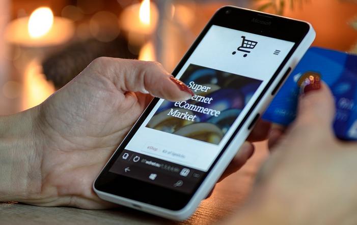 Internet-Shop Internet Shop: Magento und WooCommerce im Vergleich