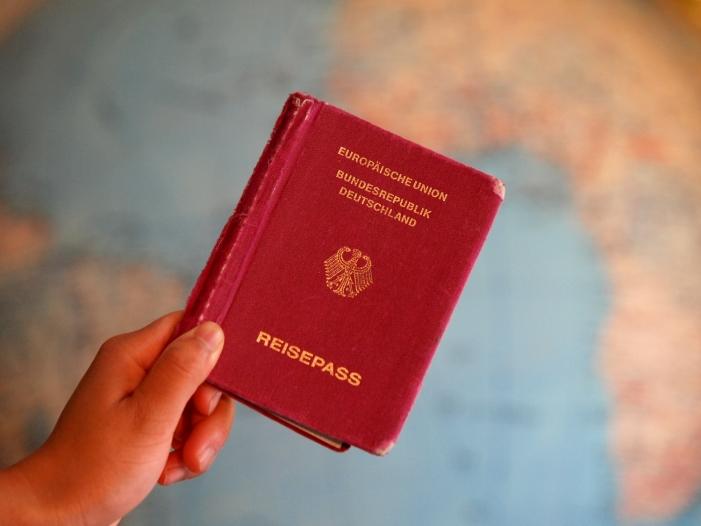 CDU will Regelung gegen Doppelpass