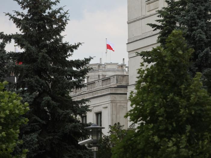 Polen wehrt sich gegen Druck aus Brüssel