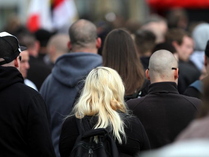 Autoren geben handwerkliche Fehler in Rechtsextremismus-Studie zu
