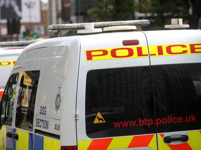 Britische Polizei geht von Selbstmordanschlag in Manchester aus