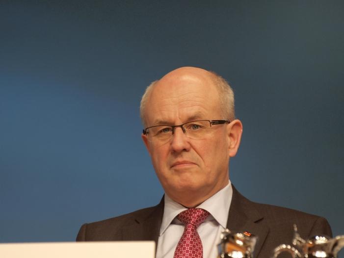 Kauder kritisiert Ostbeauftragte der Bundesregierung