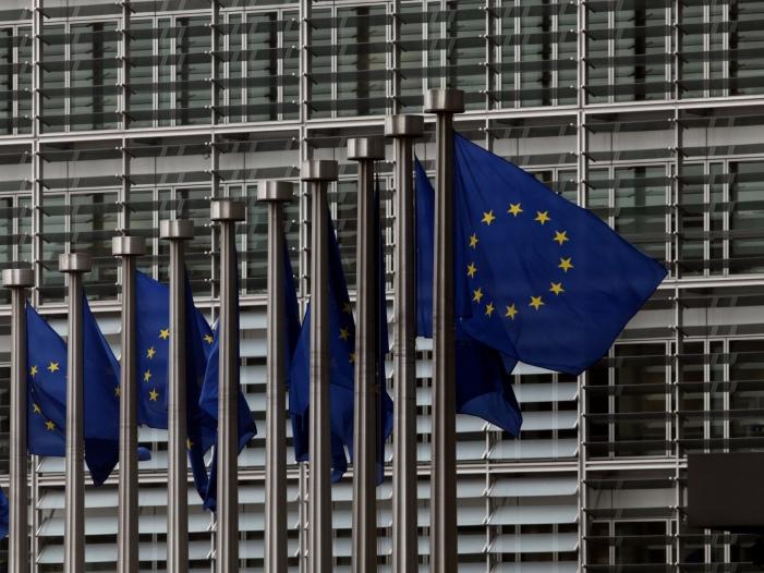 """Tajani ruft Trump zur Fortsetzung der """"engen Partnerschaft"""" mit EU auf"""