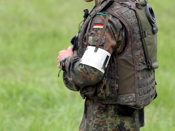 Wehrbeauftragter: Soldaten beschweren sich über Stubendurchsuchungen