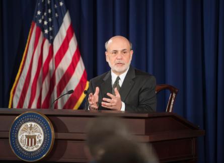 Dieter Kuckelkorn: Kommentar zu Bernanke's Bondkaufprogramm