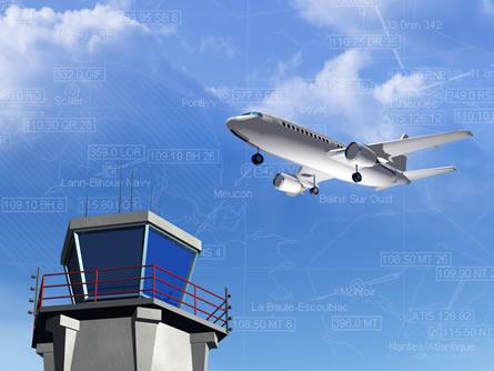 Woran Fluglinien verdienen können