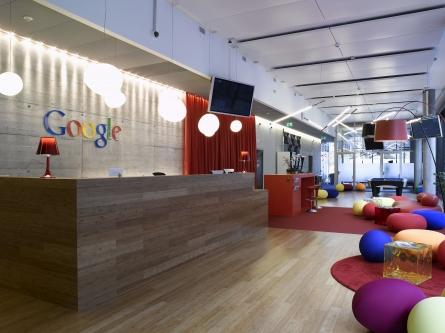 Google_Rezeption Google im 2. Quartal 2012 - ein Gigant auf dem Sprung?