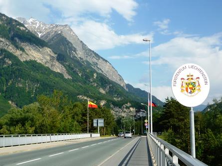 AAA-Rating für Liechtenstein bestätigt