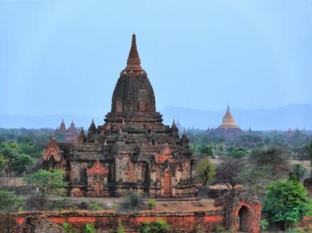 Investitionen in Myanmar?