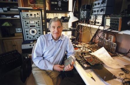 Gründer und emeritierter Leiter von Dolby Laboratories stirbt mit 80 Jahren