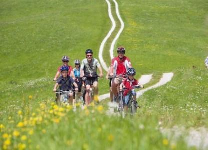 Fahrradland Deutschland lässt keine Wünsche offen