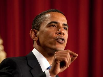 Barack Obama, dts Nachrichtenagentur
