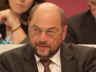 Martin Schulz, dts Nachrichtenagentur
