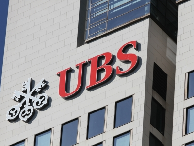 Schweizer Bank UBS, dts Nachrichtenagentur